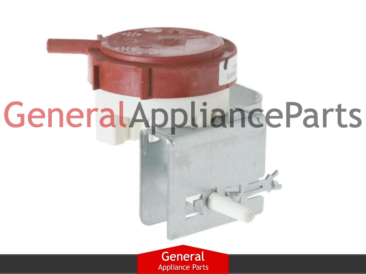 water level pressure switch washing machine