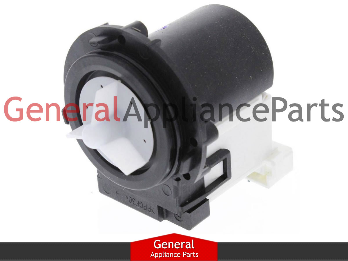 LG Kenmore Sears Front Load Washer Washing Machine Drain Pump ... on