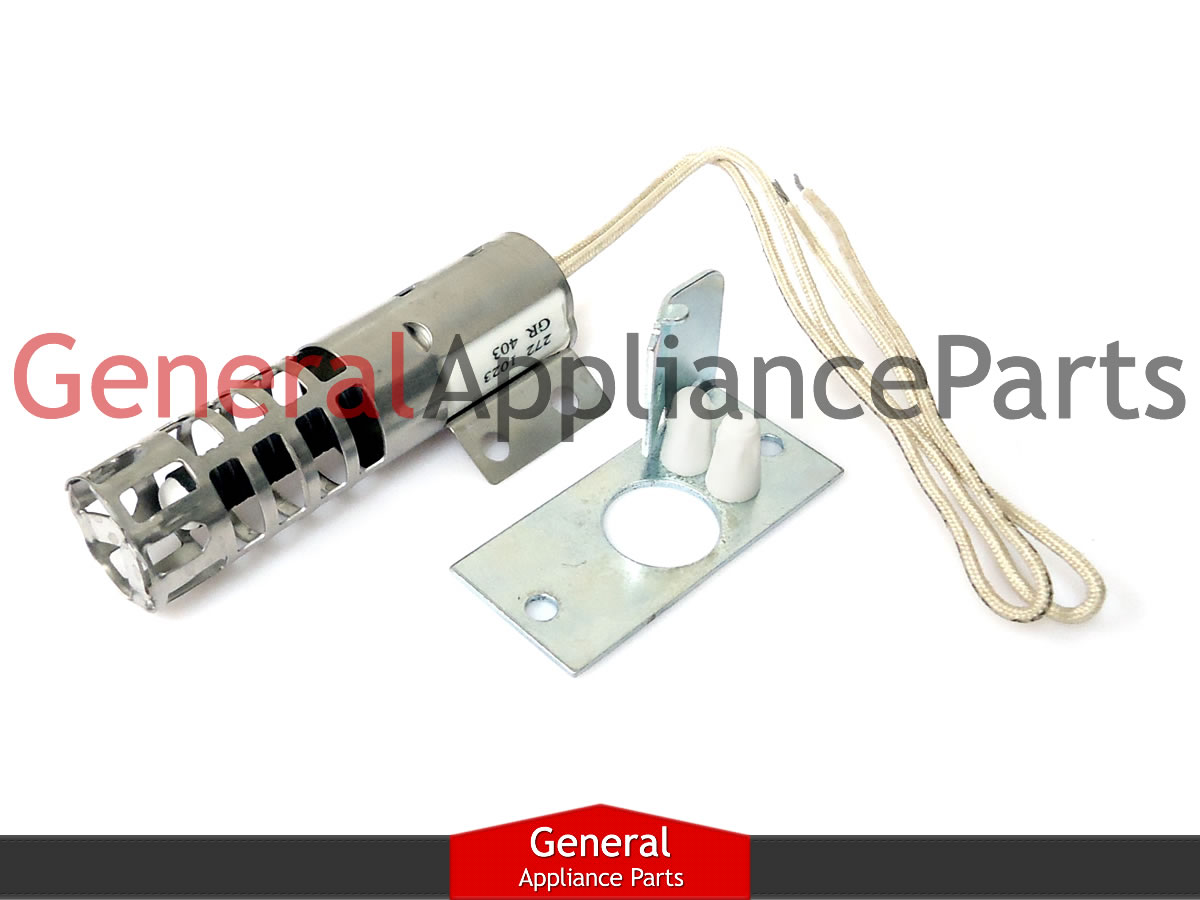 Details about GE Round Oven Ignitor Ignter WB2X97581 WB13K4 WB13K3 on