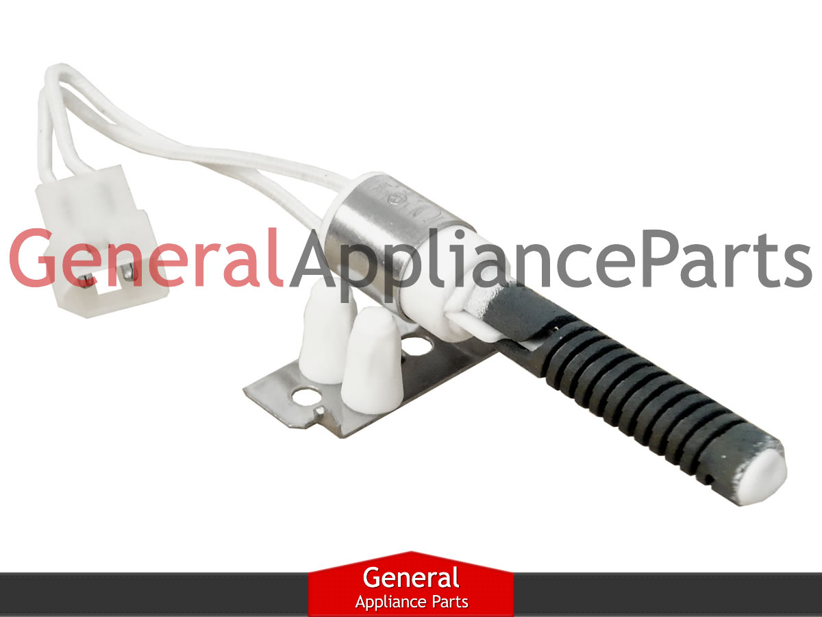Details about GE General Electric Hotpoint Gas Dryer Round Ceramic on