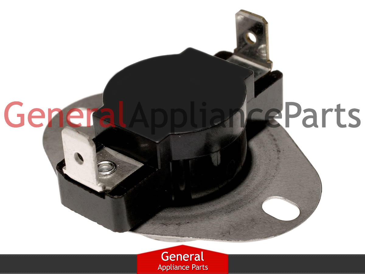 GE Hotpoint Kenmore Clothes Dryer High Limit Switch WE4X691 WE04X0691 WE04M0127