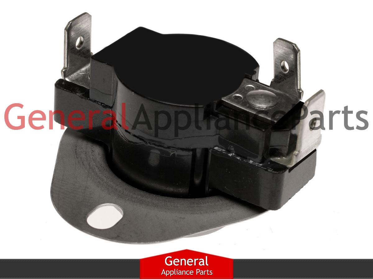wiring diagram for crosley dryer amana maytag crosley washer dryer limit switch 503979 5 3979  amana maytag crosley washer dryer limit